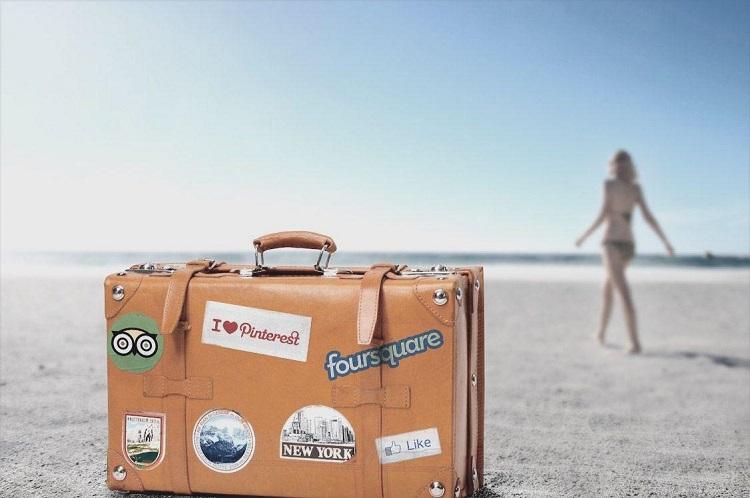 Redes sociales y turismo