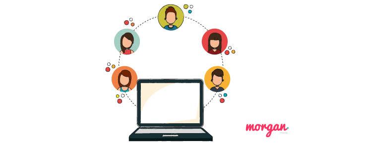 Redes sociales motor crecimiento empresas