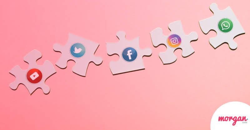 Redes sociales crecimiento empresa