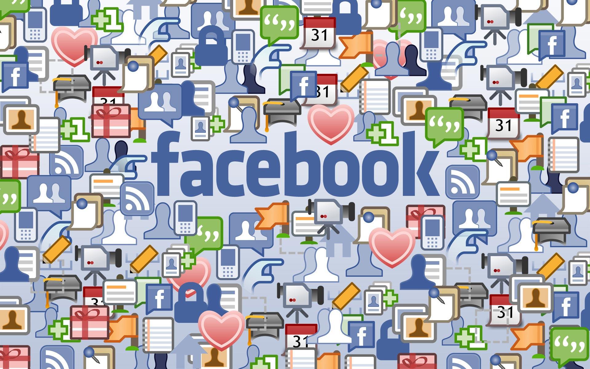 Facebook actualiza su buscador