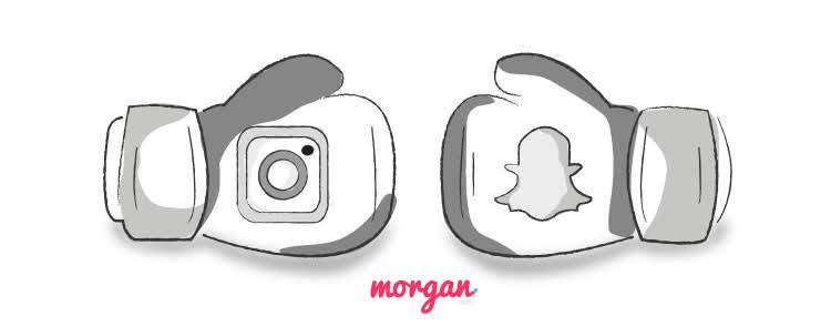 Instagram Stories: reglas y recomendaciones