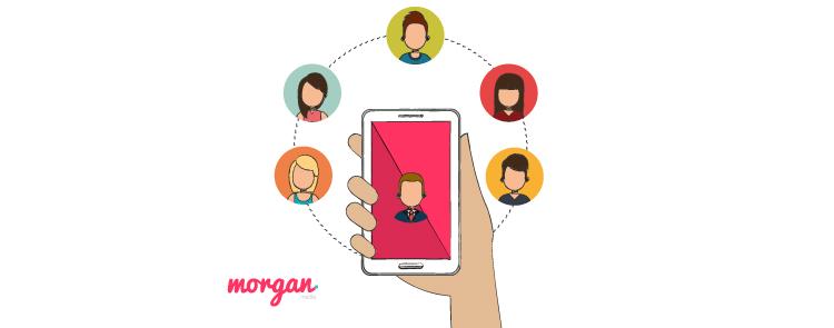 las marcas y las redes sociales